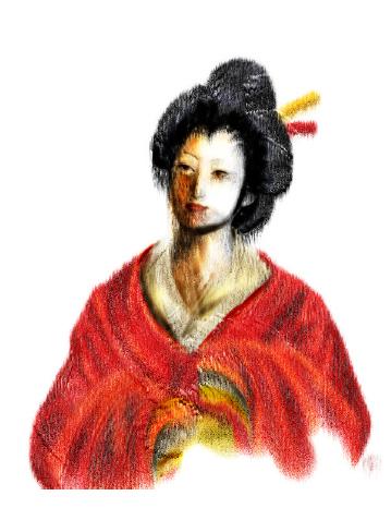 Культура и искусство жапония